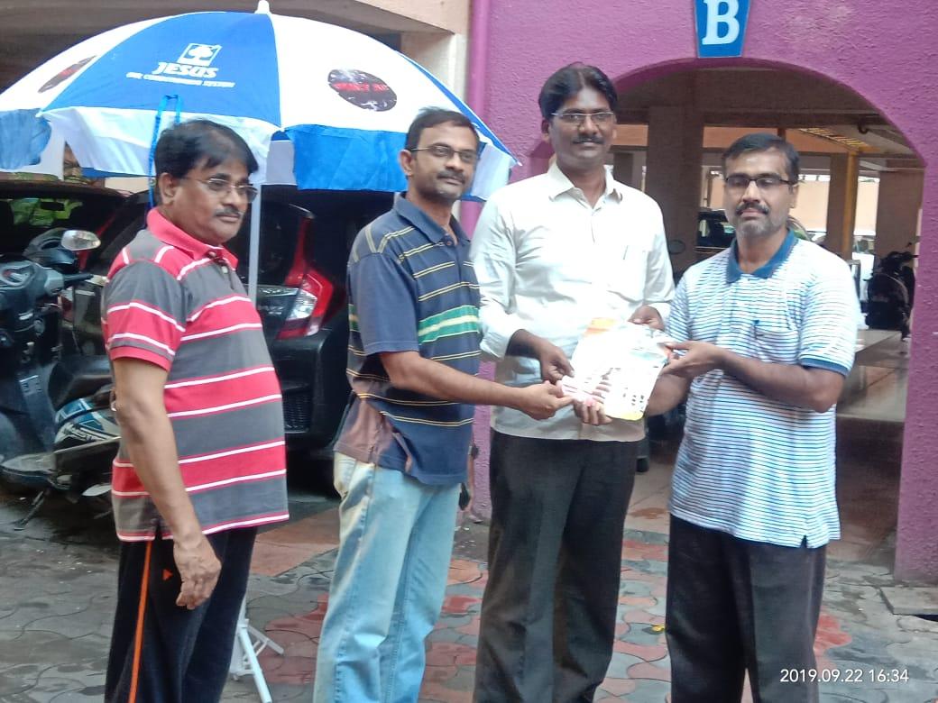 AC Repairs AMC Services in Chennai - Free Awareness Session Jains Apartment